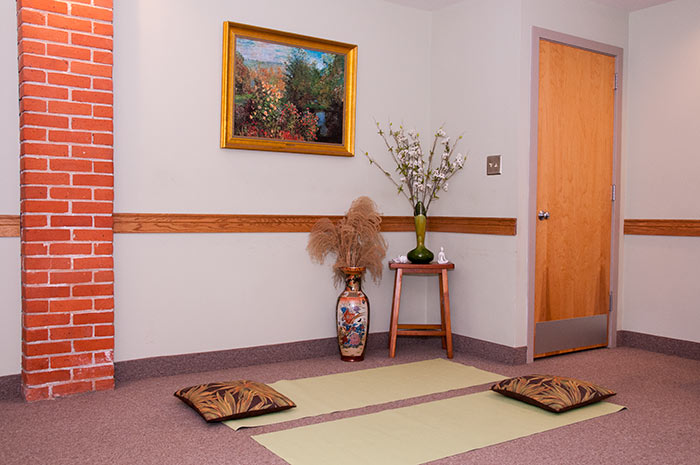 Bucks County Counseling - Fountainville Yoga Therapy